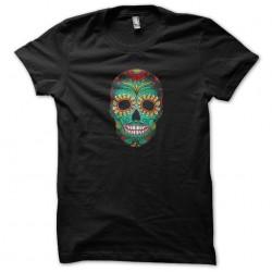 skull art black sublimation...