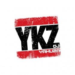 Tee shirt DJ Yakuza YKZ...