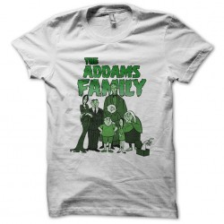 tee shirt The Addams Family...