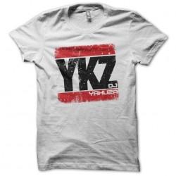 Tee shirt DJ Yakuza YKZ  sublimation