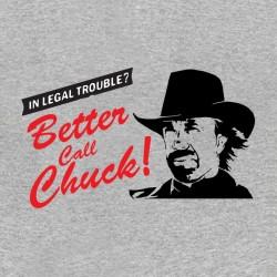 t shirt better call chuck parody better call saul gray sublimation