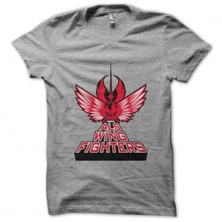 Als wing fighters t-shirt...