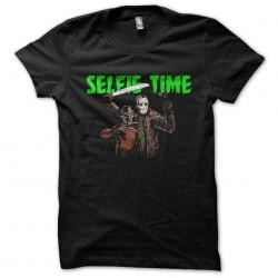 t-shirt freddy krueger and...
