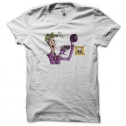 tee shirt joker  sublimation