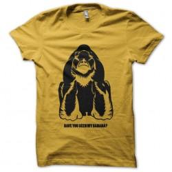 Gorilla shirt have you seen...