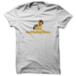 tee shirt my little pony...