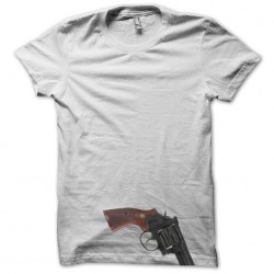 T-shirt smith wesson...
