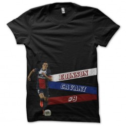 Edison Cavani t-shirt black...