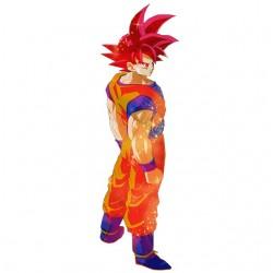 tee shirt sangoku energy...