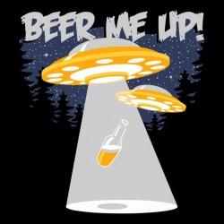 tee shirt beer me up black...
