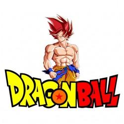 tee shirt Dragon Ball...