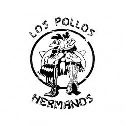 tee shirt Los Pollos...