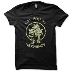 Los Pollos hermanos t-shirt...