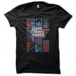tee shirt doctor who...