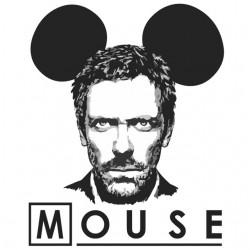tee shirt Mouse M.D...