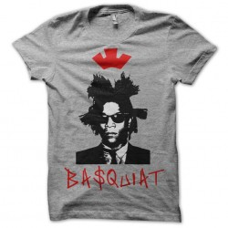 basquiat gray sublimation...