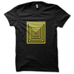 tee shirt illusion...