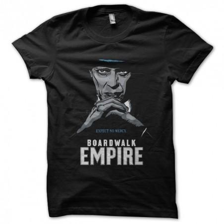 Empire Boardwalk T-shirt Steve Buscemi Enoch Thompson black sublimation
