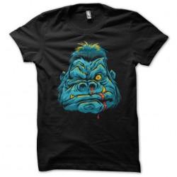 Mad monkey black...