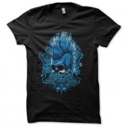 shirt Guns skull biker...
