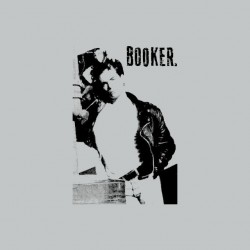 Booker Dennis gray...