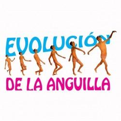El estilo evolución t-shirt...