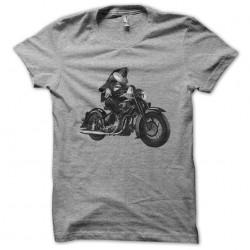 tee shirt Bugs Bunny biker...