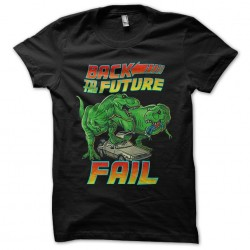 t-shirt back to the future...
