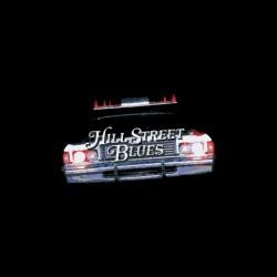 Tee shirt Hill Street Blues...