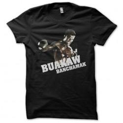 Buakaw banchamak t-shirt...