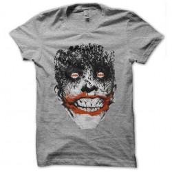 tee shirt joker bat psycho...