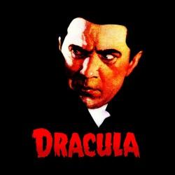 tee shirt Dracula original...