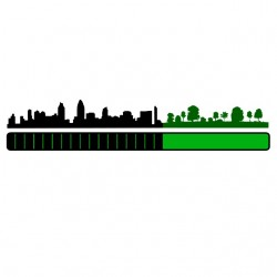 green city in charge...
