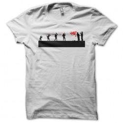 shirt evolution tag white...