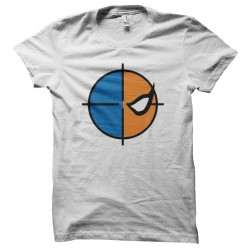 tee shirt deathstroke...