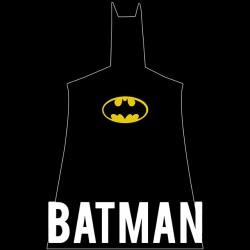 batman black sublimation t-shirt