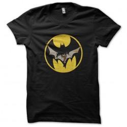 Batman on the Moon t-shirt...
