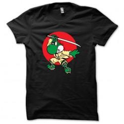 yoshi t-shirt in black...