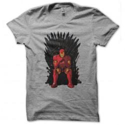 tee shirt iron man parody...