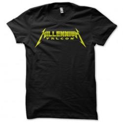 tee shirt millenium falcon...