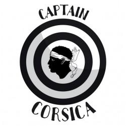 Captain Corsica T-Shirt...