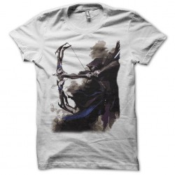 Tee shirt Hawkeye Artwork...