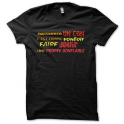 tee shirt reasoning con...