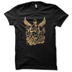 daryl t-shirt walking dead...