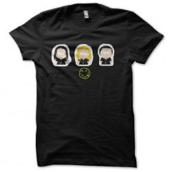 t-shirt south park nirvana...
