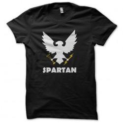 tee shirt spartan halo...