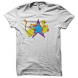 Tee shirt Les Mondes Engloutis  sublimation