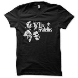 tee shirt The fratellis of...