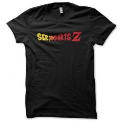 Tee shirt Dragonball Z...