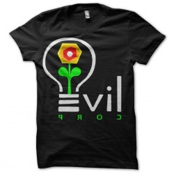 Evil Corp black sublimation...